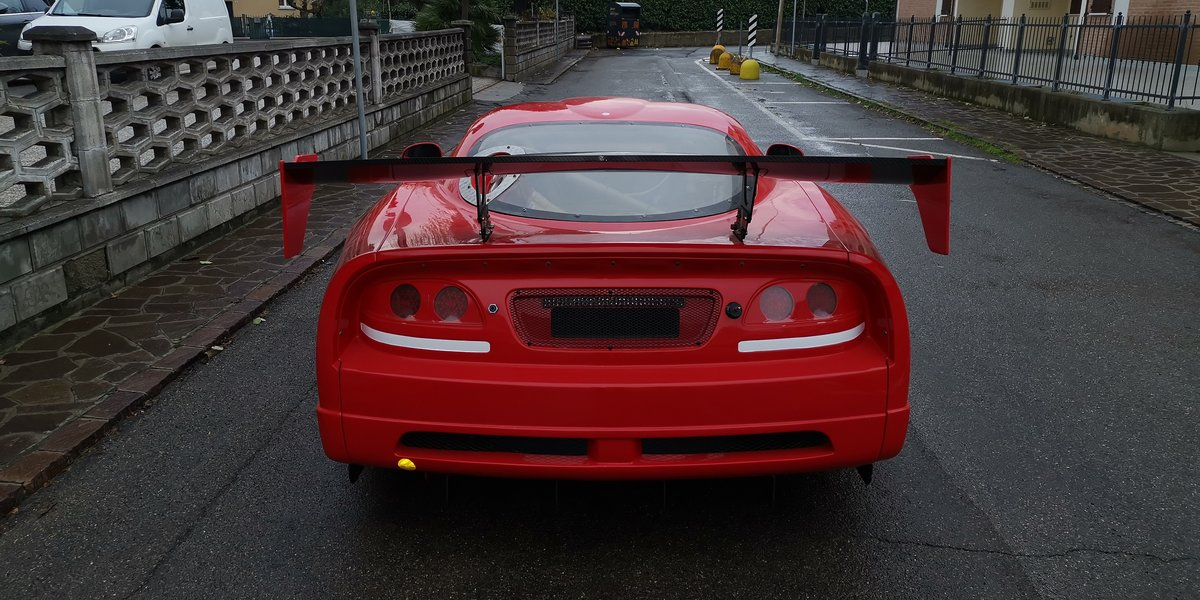 2006 Dodge Viper GT3-002 For Sale (picture 4 of 12)