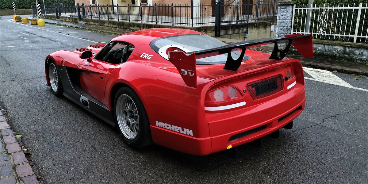 2006 Dodge Viper GT3-002 For Sale (picture 5 of 12)