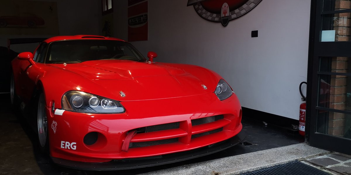 2006 Dodge Viper GT3-002 For Sale (picture 12 of 12)