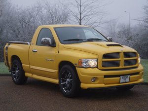Picture of 2004 Dodge Ram 1500 Rumble Bee at ACA 13th and 14th February For Sale by Auction