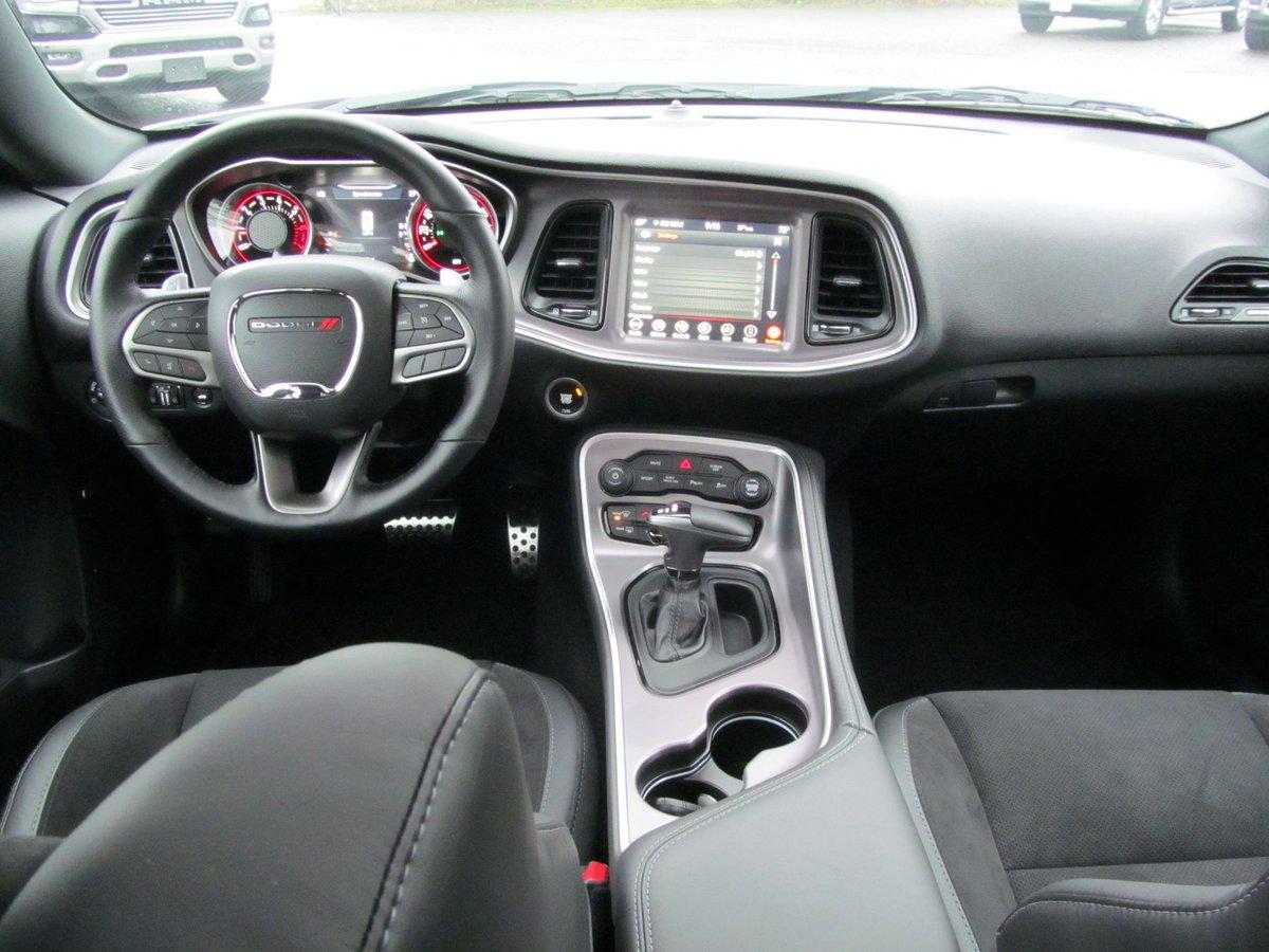 2019 New 2021 reg Dodge Challenger R/T PLUS 5.7L V8 For Sale (picture 4 of 12)