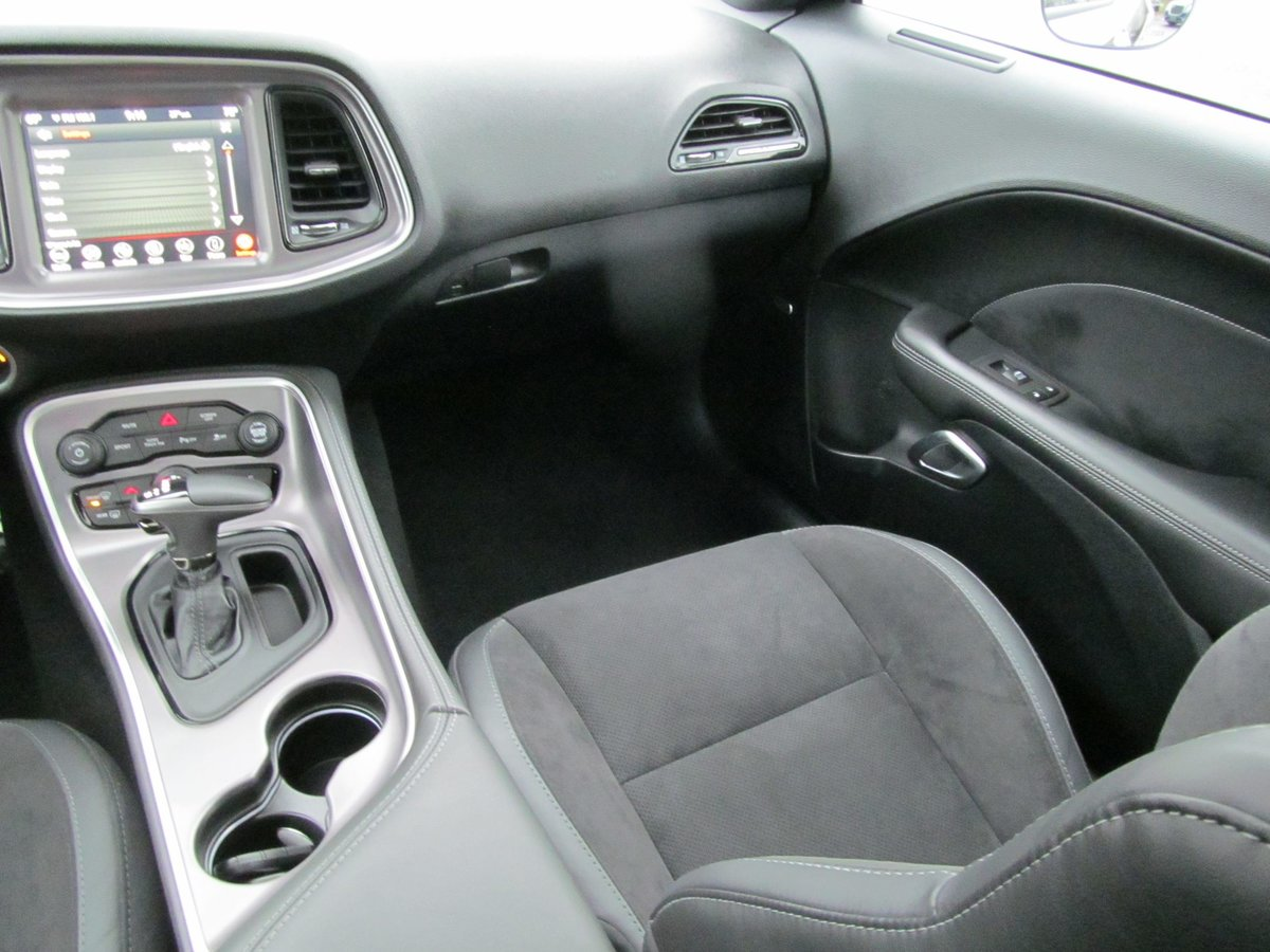 2019 New 2021 reg Dodge Challenger R/T PLUS 5.7L V8 For Sale (picture 5 of 12)