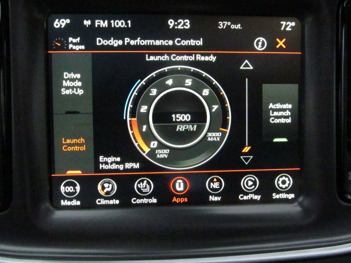 2019 New 2021 reg Dodge Challenger R/T PLUS 5.7L V8 For Sale (picture 10 of 12)