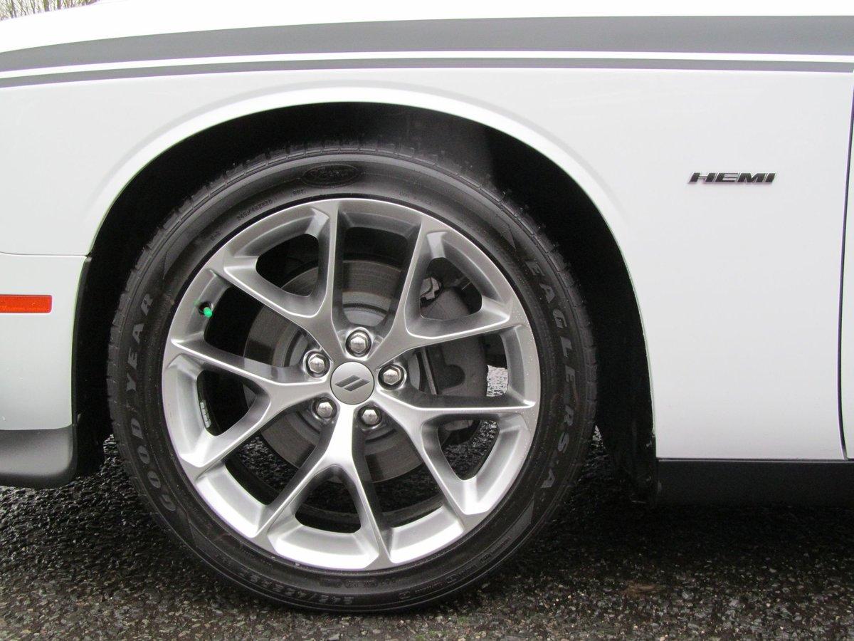 2019 New 2021 reg Dodge Challenger R/T PLUS 5.7L V8 For Sale (picture 11 of 12)