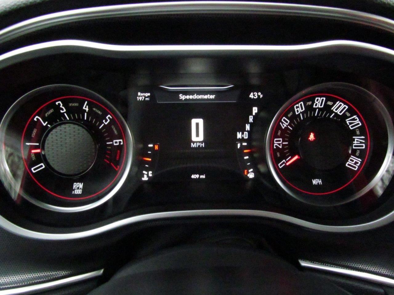 2020 Dodge Challenger SXT Plus RWD 8-Speed Automatic LHD For Sale (picture 10 of 12)