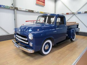 Picture of 1955 Dodge Job Rated Stepside Pick up For Sale