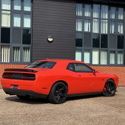 2018 Hellcat! For Sale (picture 5 of 12)
