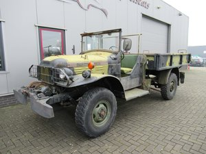 Picture of 1960 Dodge Powerwagon WM300 For Sale