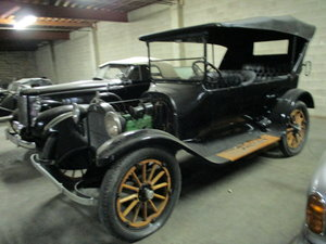 Picture of 1916 Dodge Brothers 4dr Touring Convertible For Sale