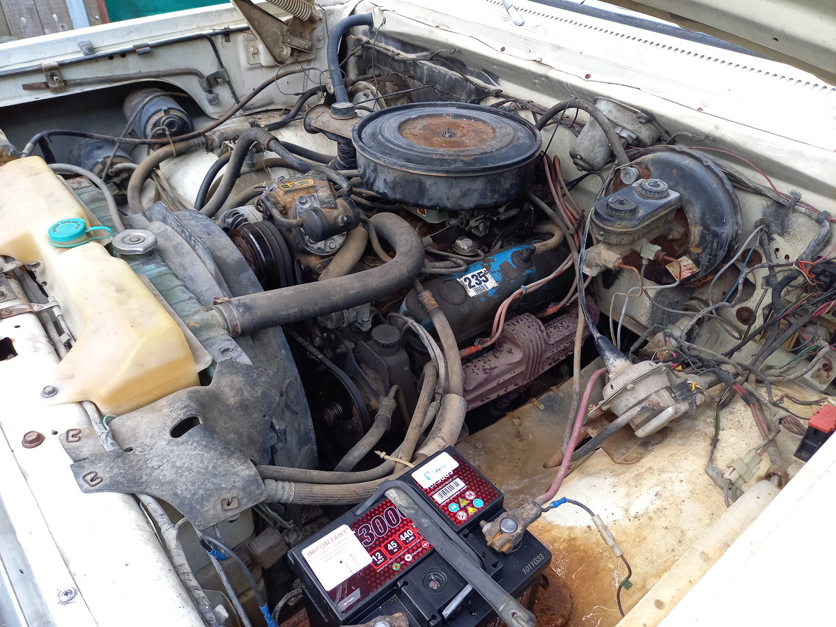 1979 Dodge 150 rare Palamino edition For Sale (picture 8 of 12)