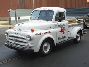 Picture of DODGE PICK UP 1949 For Sale