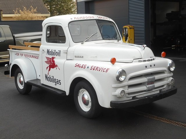 DODGE PICK UP 1949 For Sale (picture 2 of 12)