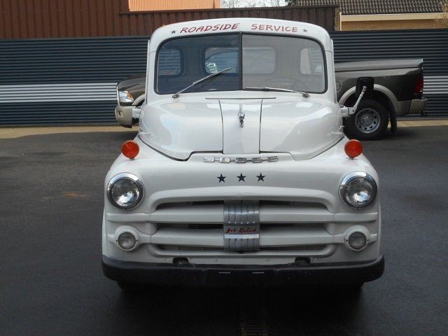 DODGE PICK UP 1949 For Sale (picture 5 of 12)
