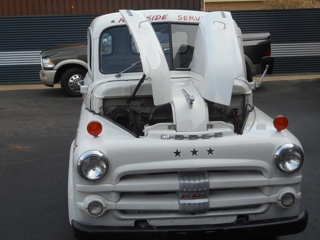 DODGE PICK UP 1949 For Sale (picture 12 of 12)