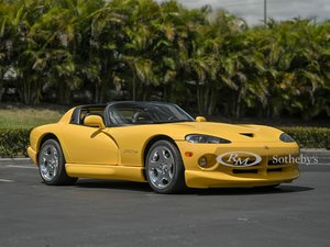 Picture of 2002 Dodge Viper RT10  For Sale by Auction