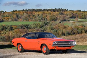 Picture of 1970 Dodge Challenger RT 426 'HEMI' For Sale