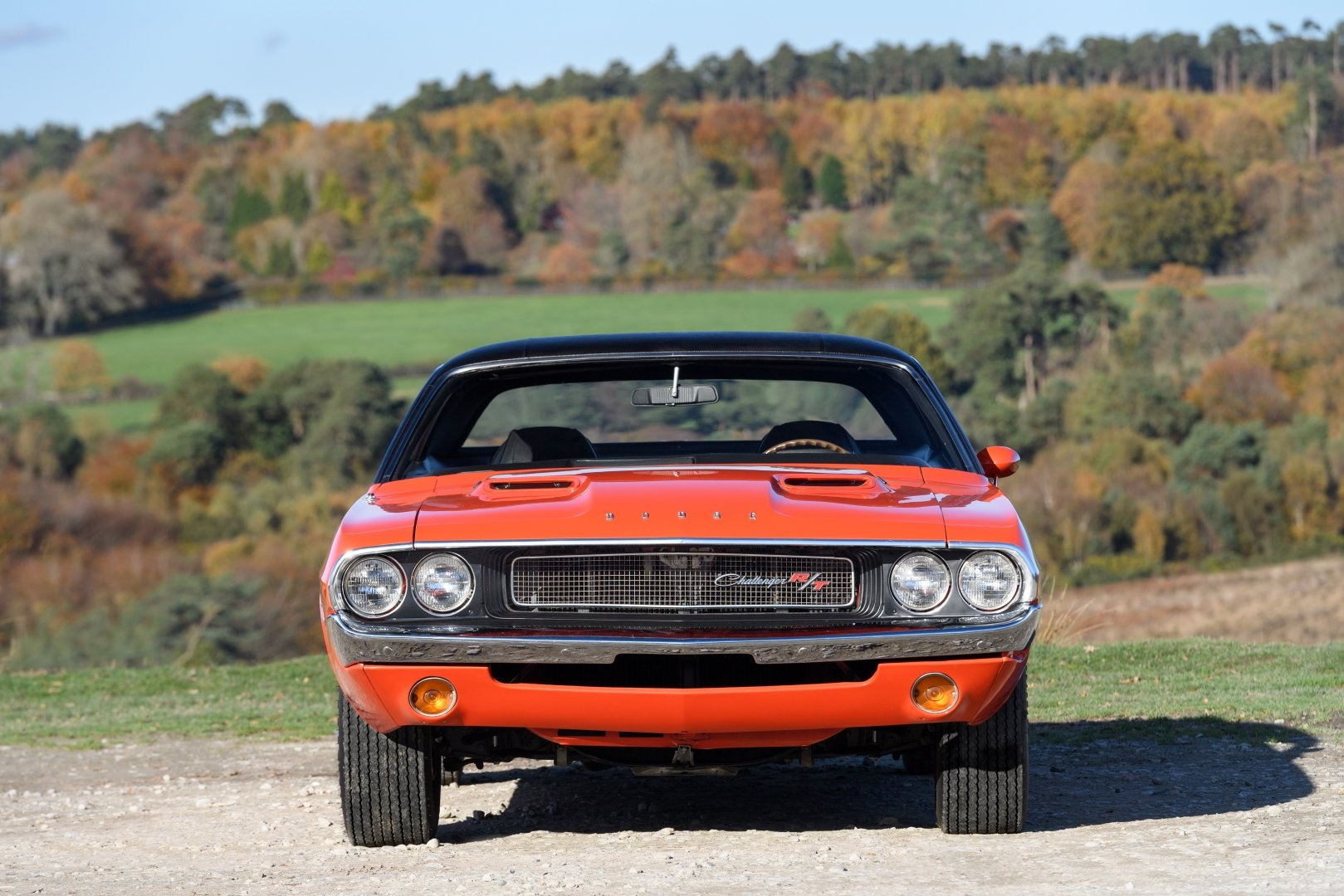 1970 Dodge Challenger RT 426 'HEMI' For Sale (picture 2 of 12)