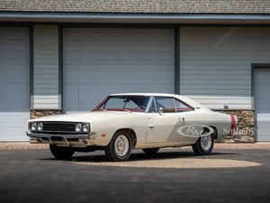 Picture of 1969 Dodge Charger 500  For Sale by Auction