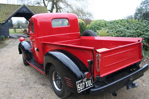 1946 Old American Pick Up Trucks Wanted. Hot Rods etc  Wanted (picture 3 of 6)