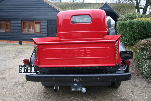 1946 Old American Pick Up Trucks Wanted. Hot Rods etc  Wanted (picture 5 of 6)