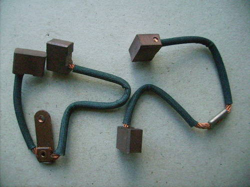 Starter brush set Dodge, Plymouth 1965-'67 For Sale (picture 1 of 2)