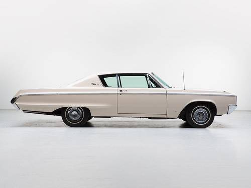 1967 Dodge Polara Coupe For Sale (picture 2 of 6)