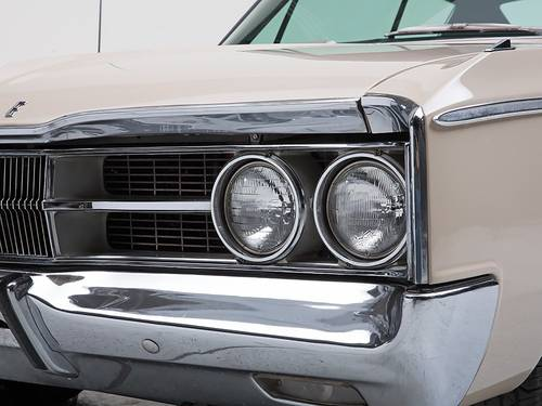 1967 Dodge Polara Coupe For Sale (picture 3 of 6)