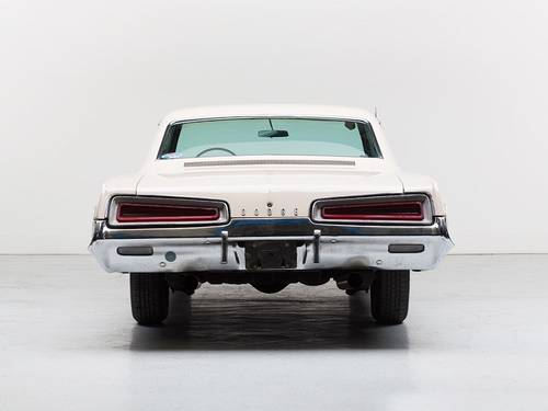 1967 Dodge Polara Coupe For Sale (picture 4 of 6)