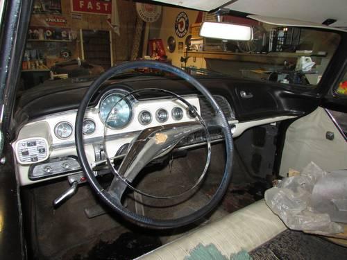 1956 Dodge Custom Royal Lancer 4DR HT For Sale (picture 3 of 5)