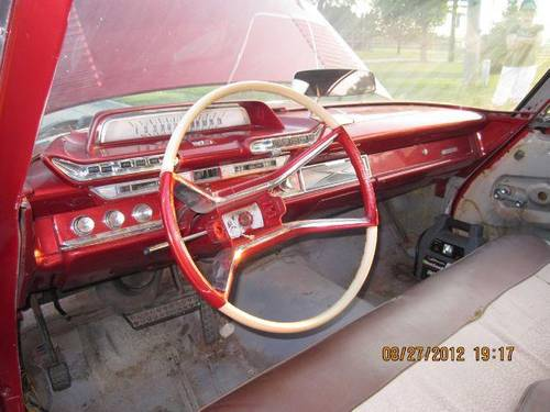 1961 Dodge Dart Pioneer 2DR HT For Sale (picture 4 of 6)
