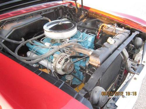 1961 Dodge Dart Pioneer 2DR HT For Sale (picture 6 of 6)
