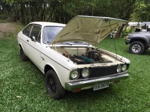 1976 Dodge Polara SOLD (picture 3 of 6)