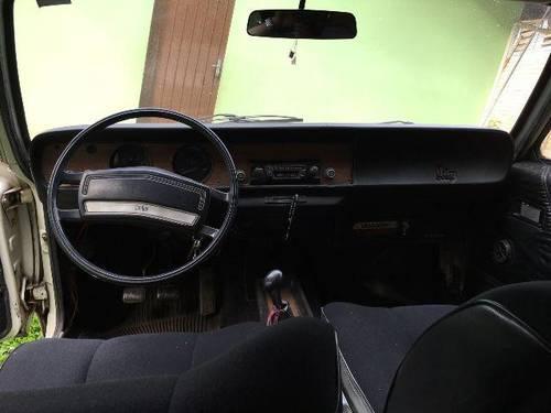1976 Dodge Polara SOLD (picture 4 of 6)