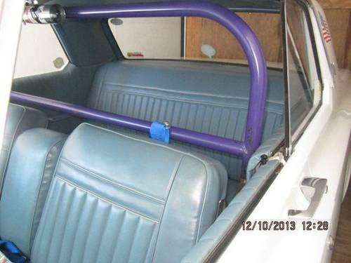1963 Dodge Polara 440 2-DR HT For Sale (picture 5 of 6)