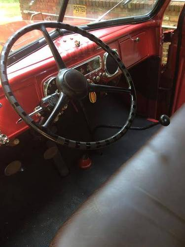 1949 Dodge B1B Tow Truck For Sale (picture 4 of 6)