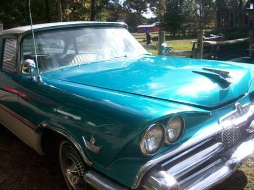 1959 Dodge Royal 4DR Sedan For Sale (picture 1 of 6)