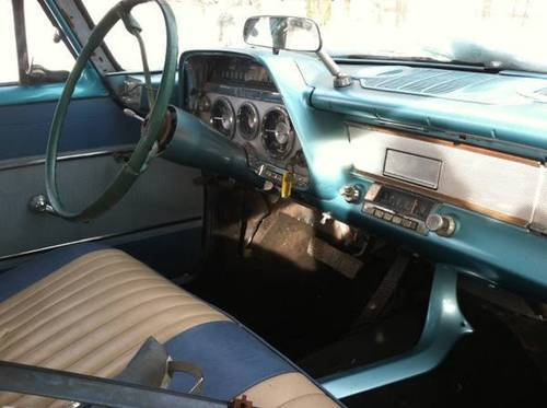1959 Dodge Royal 4DR Sedan For Sale (picture 4 of 6)