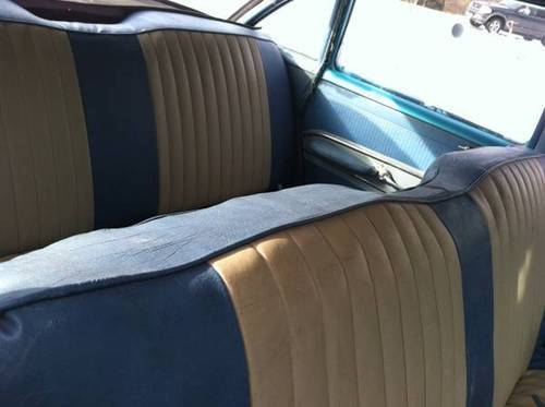 1959 Dodge Royal 4DR Sedan For Sale (picture 5 of 6)