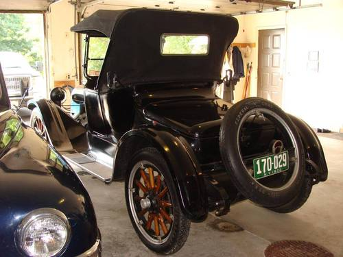 1922 Dodge Brothers Roadster For Sale (picture 3 of 6)