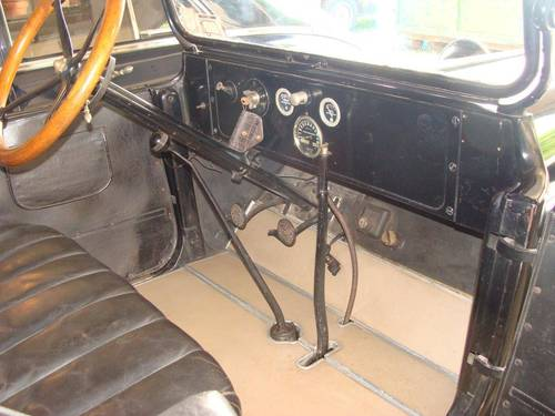 1922 Dodge Brothers Roadster For Sale (picture 4 of 6)