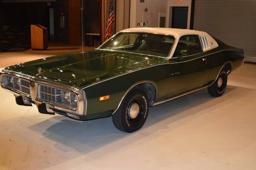 1974 Dodge Charger SE Brougham For Sale (picture 2 of 6)