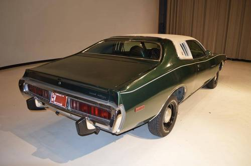 1974 Dodge Charger SE Brougham For Sale (picture 3 of 6)
