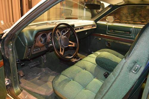 1974 Dodge Charger SE Brougham For Sale (picture 4 of 6)