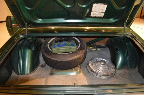 1974 Dodge Charger SE Brougham For Sale (picture 5 of 6)