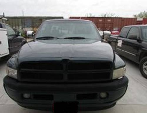 1997 Dodge Ram 1500 Sport Pickup For Sale (picture 2 of 4)