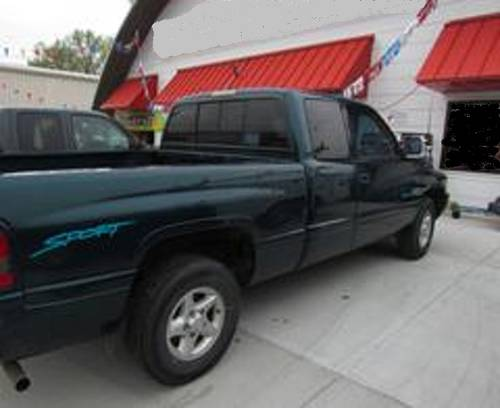 1997 Dodge Ram 1500 Sport Pickup For Sale (picture 3 of 4)