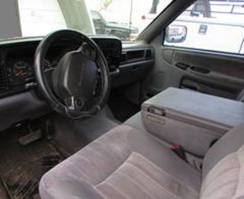 1997 Dodge Ram 1500 Sport Pickup For Sale (picture 4 of 4)