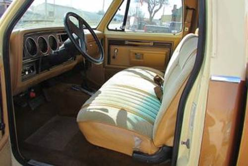 1985 Dodge D150 Prospector 4x4 Pickup For Sale (picture 4 of 4)