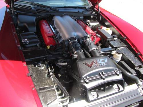 2008 Dodge Viper SRT10 Coupe For Sale (picture 6 of 6)