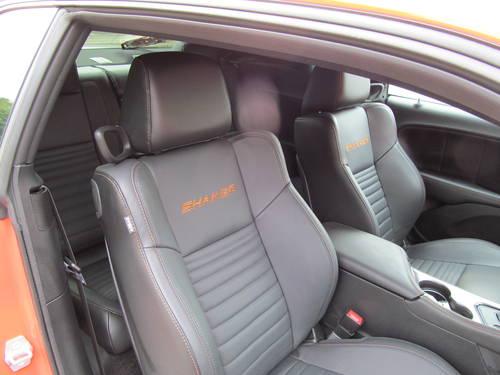 67 reg Dodge Challenger 392 Hemi Scat Pack Shaker🇺&# SOLD (picture 4 of 6)